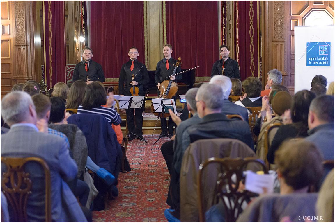Hugo Wolf - Artis Quartet Artis Quartett Oeuvre Intégrale Pour Quatuor À Cordes