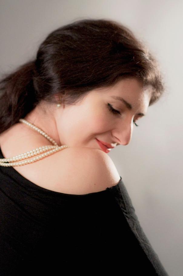 Cristina Radu (foto Lavinia Ban)